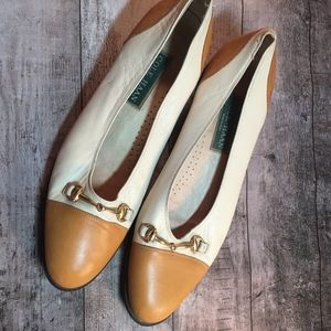 Cole Haan flats Size 9.5